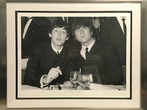 "The Beatles: ""Lennon / McCartney 1964"""