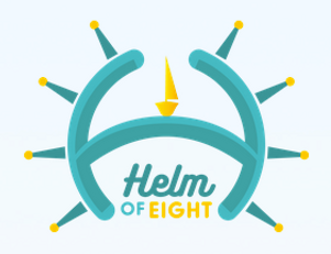 Helm of Eight