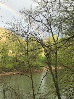 The Tarn valley