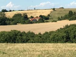 View of La Merise