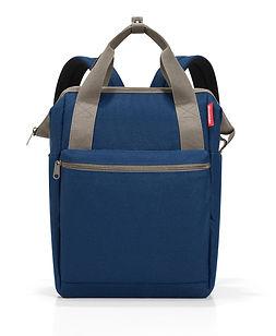 allrounder Tasche von reisenthel blau und grau