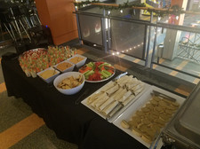 Gateway Theater Private Party