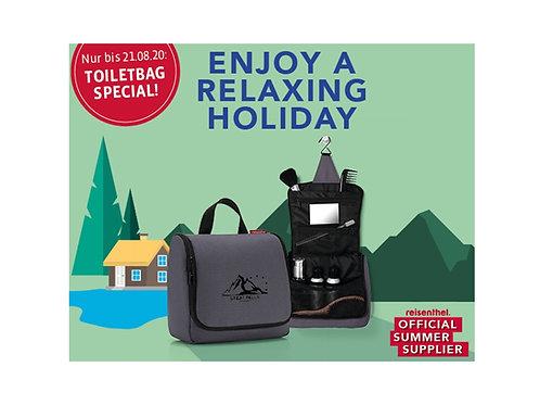 Reisenthel Toiletbag / Kulturbeutel Sonderaktion für 4 Farben