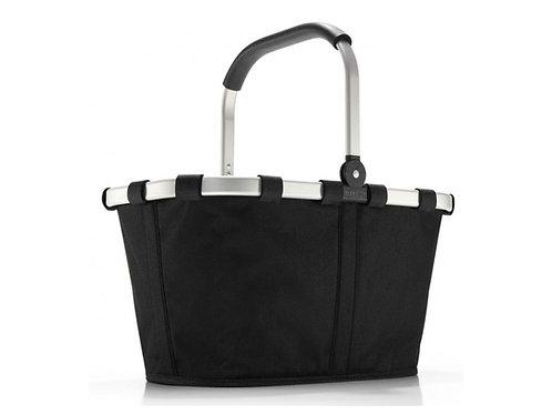 Reisenthel Einkaufskorb carrybag in schwarz
