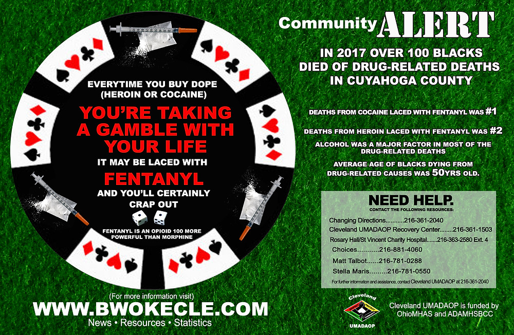 GAMBLE WITH YOUR LIFE_BWOKECLE