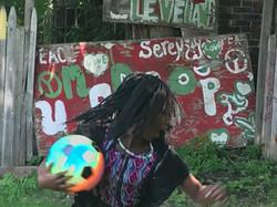 Bethune Girls-Cleveland Umadaop