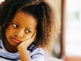 Young Black Girls Suffer Greatly Because of This Common Stereotype of Black Women