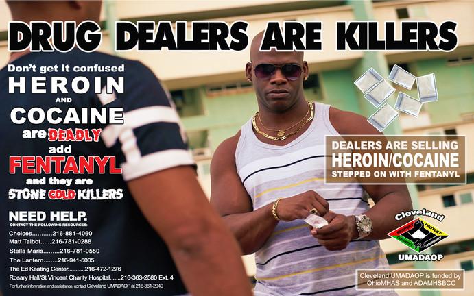 KILLER DRUG DEALERS