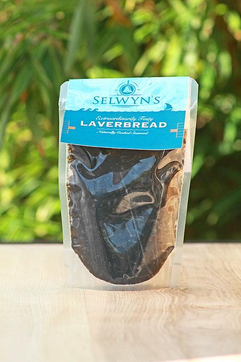 Selwyn's Laverbread