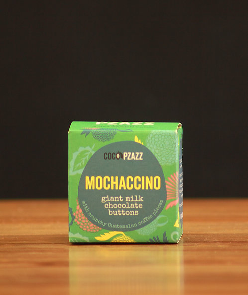 Coco Pzazz - Mochaccino