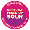 Beatnikz Republic - Seriously Seriously Mixed Up Sour