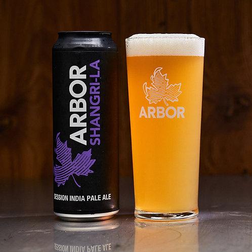 Arbor - Shangri-La