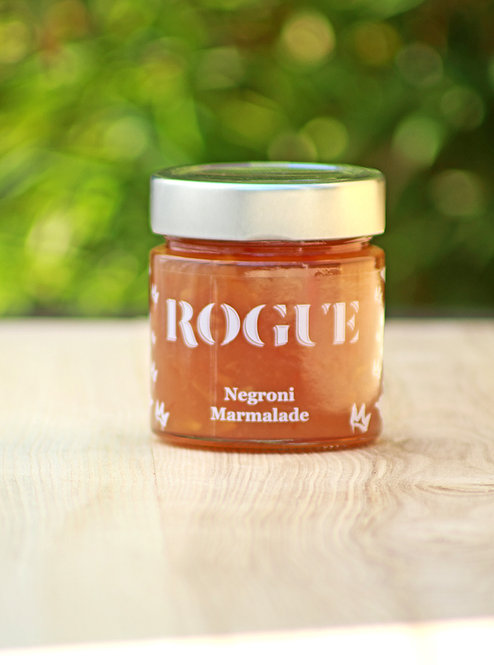 Rogue Preserves - Negroni Marmalade