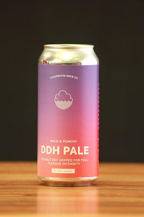 Cloudwater - DDH
