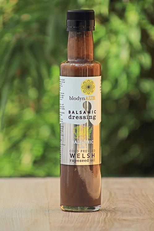 Balsamic Dressing - Blodyn Aur