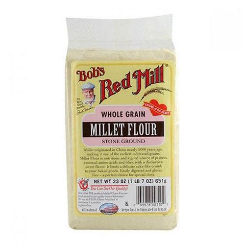 Millet Flour -