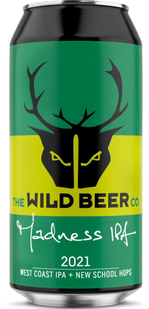Wild Beer - Madness IPA