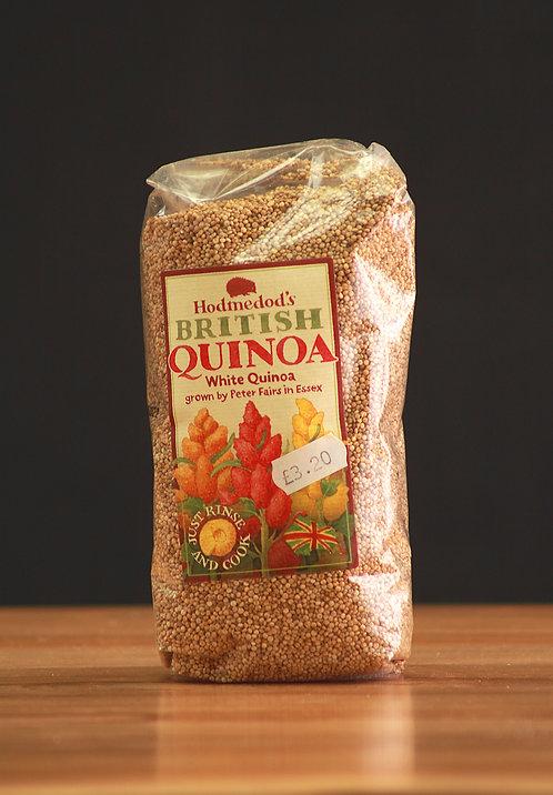 British Quinoa