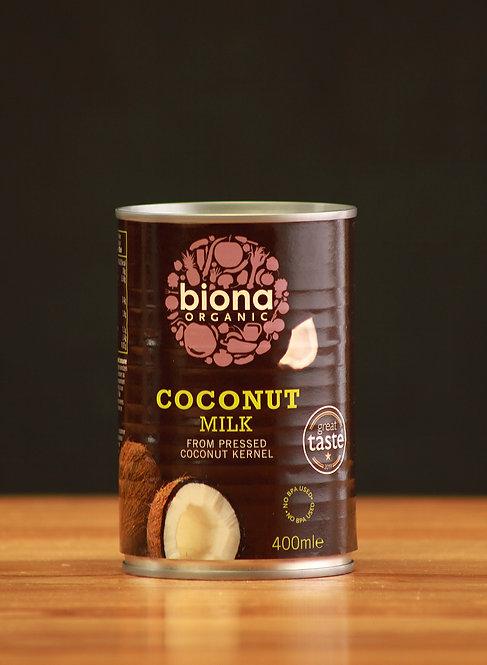 Coconut Milk - Biona