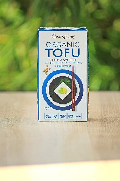 Clearspring silken Tofu