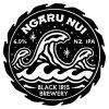 Black Iris - Ngaru Nui