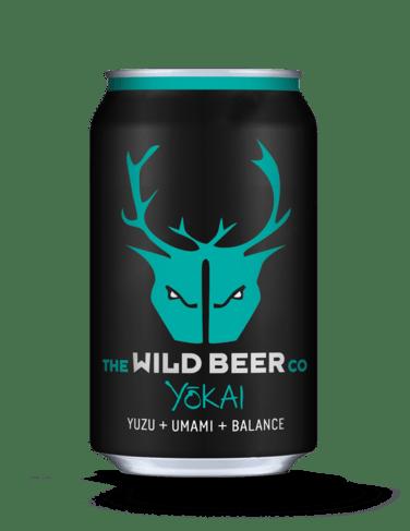 Wild Beer - Yokai