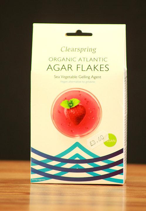 Agar Flakes