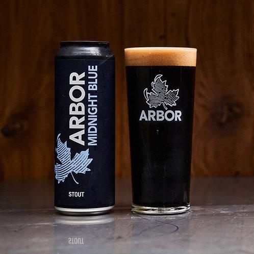 Arbor Ales - Midnight Blue