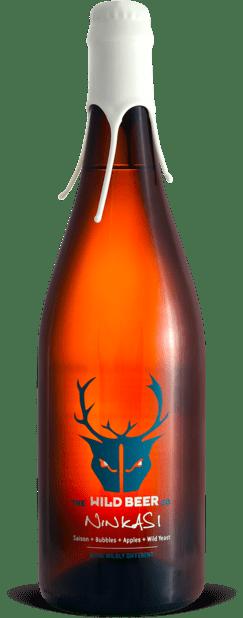 Wild Beer Co - Ninkasi