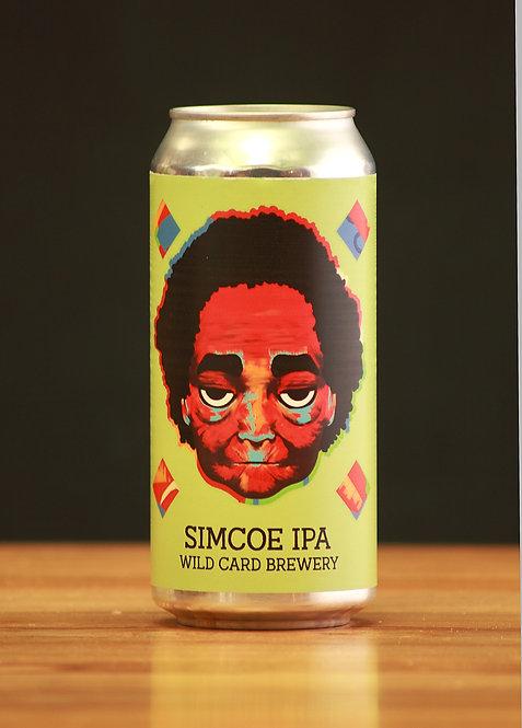 Wild Card - Simcoe IPA