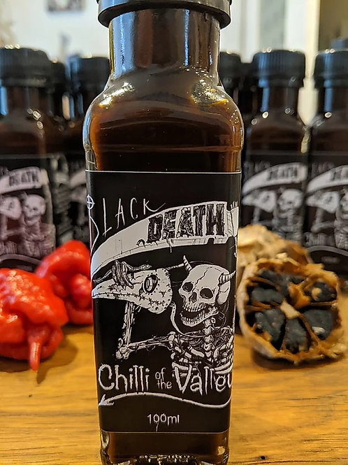 Black Death - Chilli of the Valley