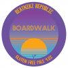 Beatnikz Republic - Boardwalk