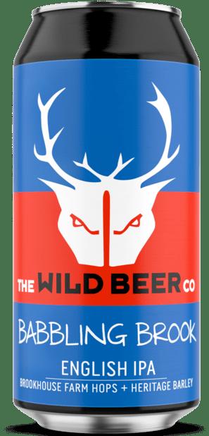 Wild Beer - Babbling Brook