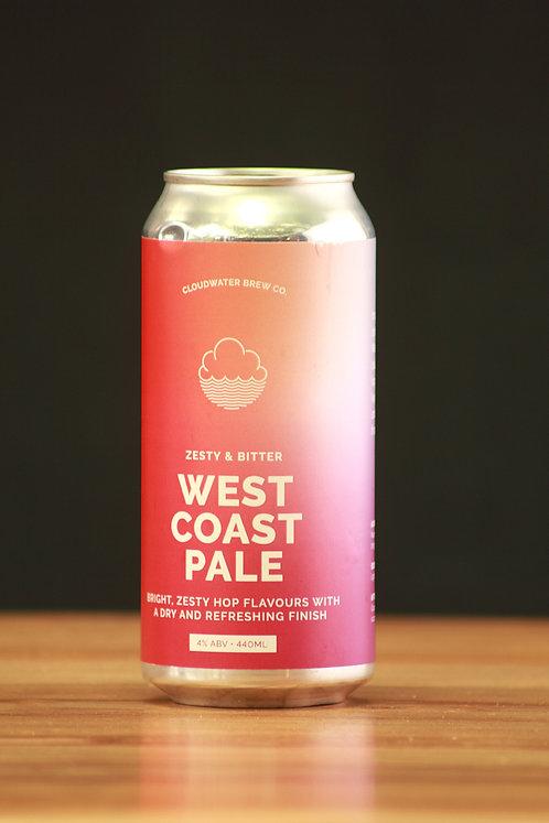Cloudwater - West Coast Pale