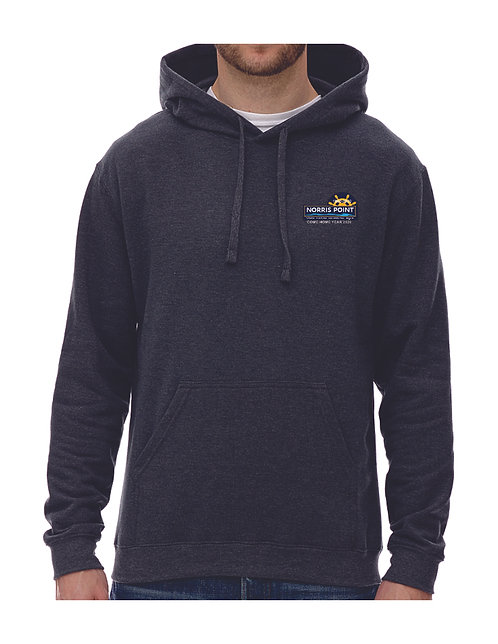 Norris Point Hoodie, Pull Over
