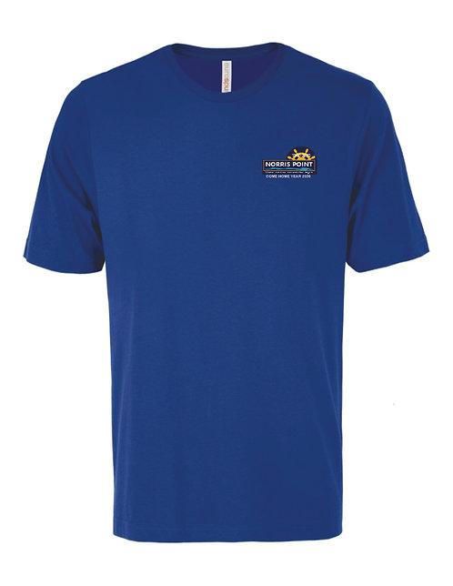 Norris Point, Ring Spun T-shirt