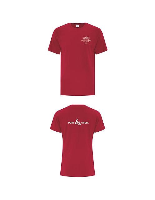 Port Aux Choix T-shirt