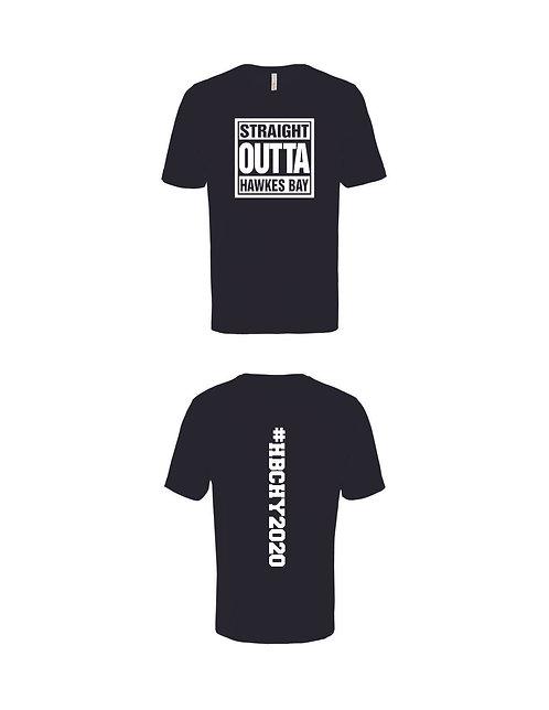 Hawkes Bay T-shirt