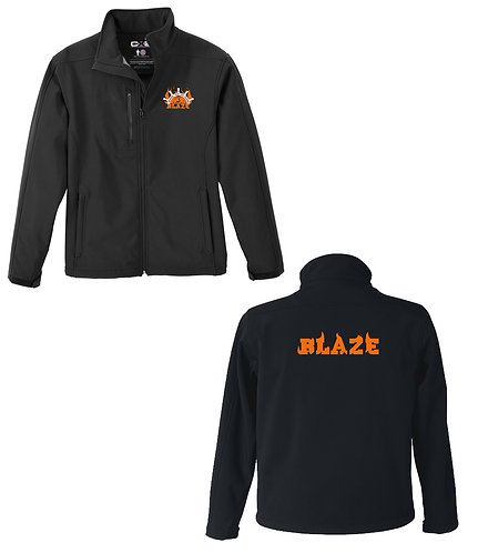 PABMH Personalized Softshell Jacket