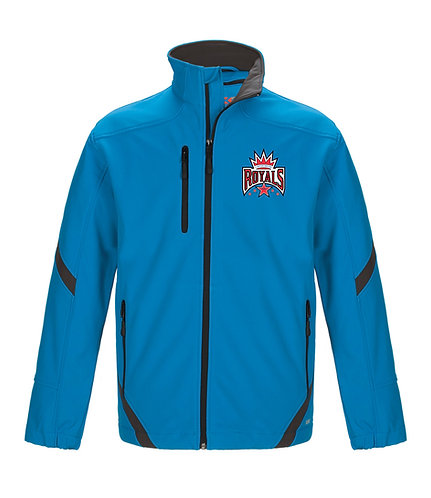 CBMHA Softshell Jacket