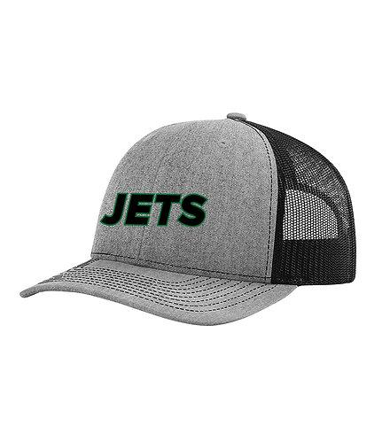 SMH Adjustable Hat
