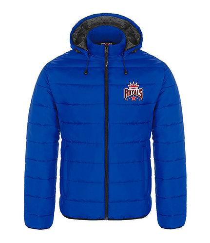 CBMHA Jacket