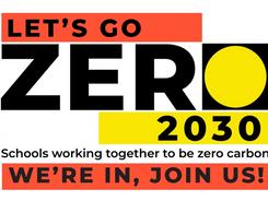 We've Pledged - Let's Go Zero!