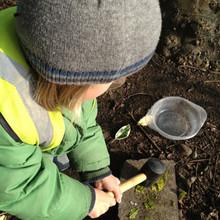 Arbor Green Nursery Forest School