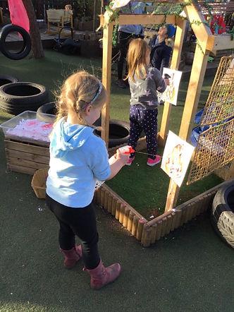 Creativity is key at Arbor Green Nursery