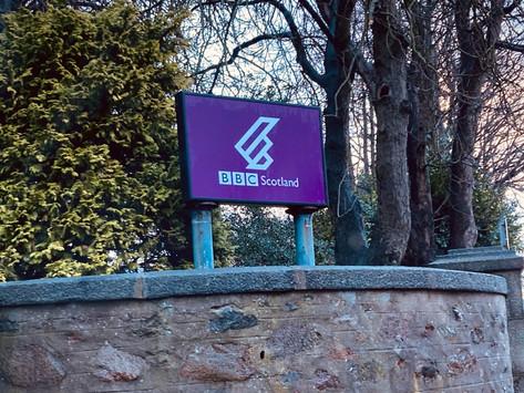 BBC Radio Scotland Travelling Folk Christmas Special