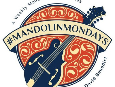 Mandolin Mondays Feature