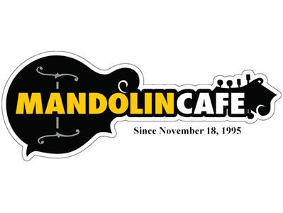 Mandolin Cafe Feature