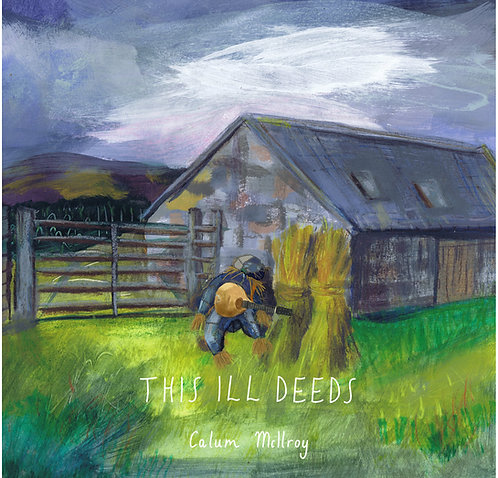 This Ill Deeds EP (CD)