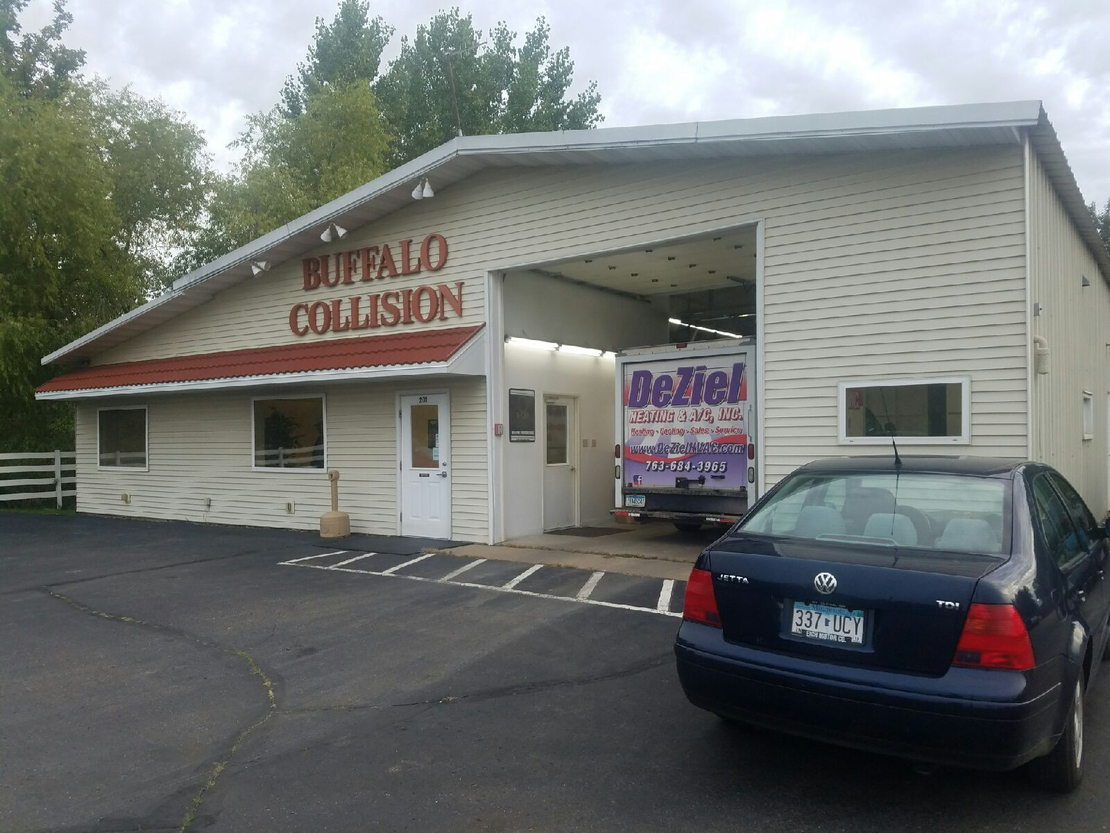 Buffalo Collision Repair